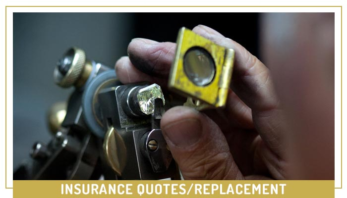 Insurance Quotes/Replacement